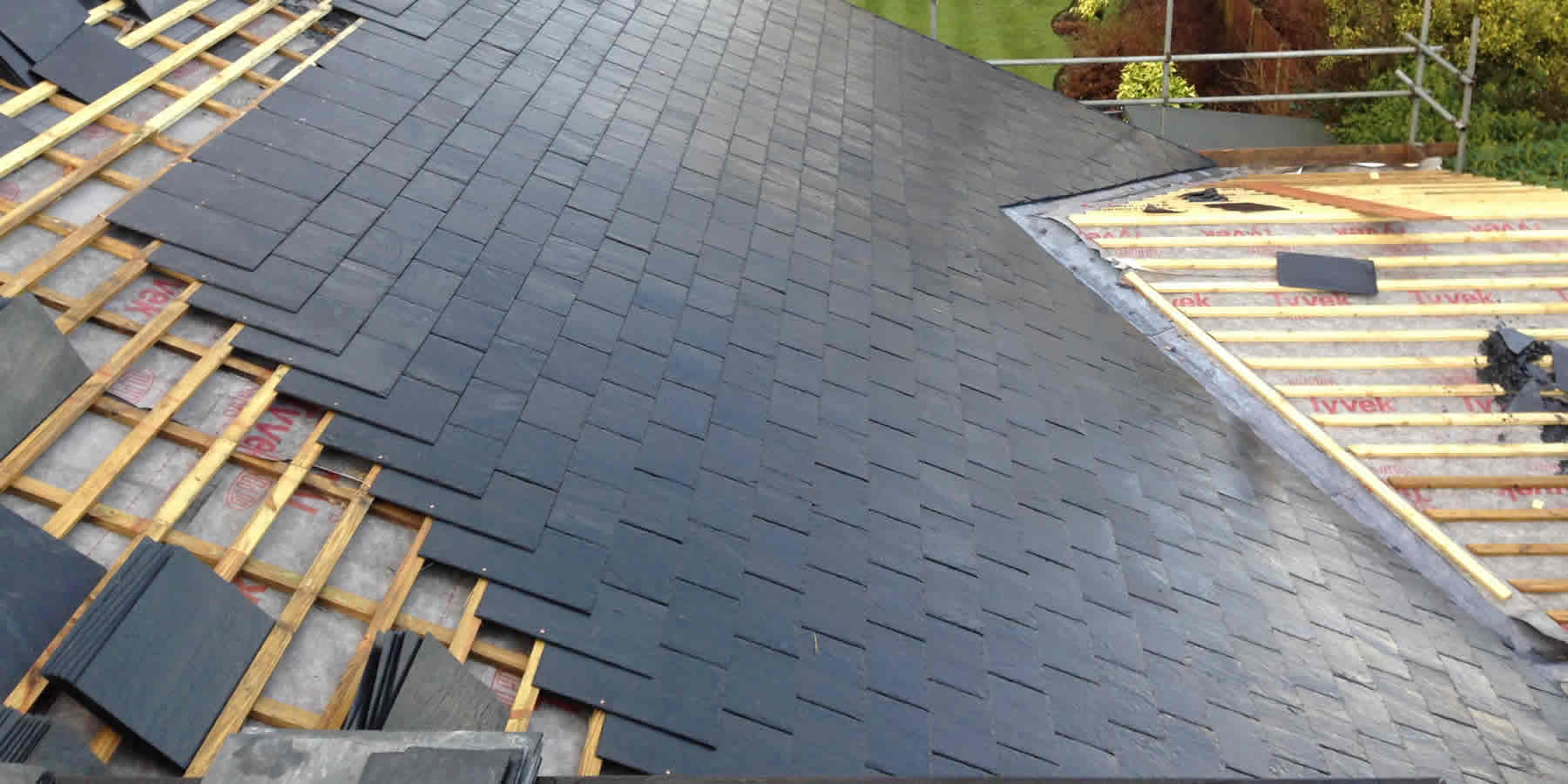 Roofing & Roof Repair Peacehaven